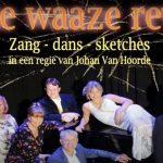 Vrie Waaze Revue
