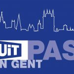 Officiële opening van het kantoor UiTPAS Veldstraat Gent.