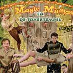 Magic Michael en de tovertempel.